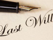 Probate / Wills